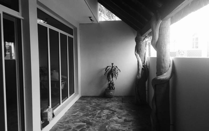 Foto de casa en venta en  , arcángeles, tampico, tamaulipas, 1183971 No. 11