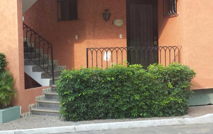 Foto de departamento en renta en  , arcángeles, tampico, tamaulipas, 1242063 No. 01