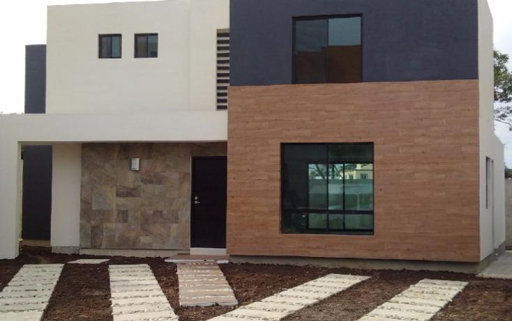 Foto de casa en venta en  , arcángeles, tampico, tamaulipas, 1625460 No. 01