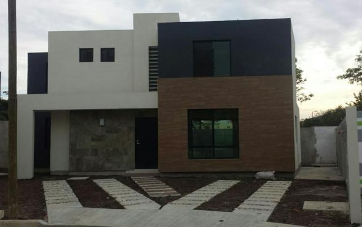 Foto de casa en venta en  , arcángeles, tampico, tamaulipas, 1661892 No. 01