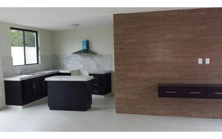 Foto de casa en venta en  , arcángeles, tampico, tamaulipas, 1661892 No. 02