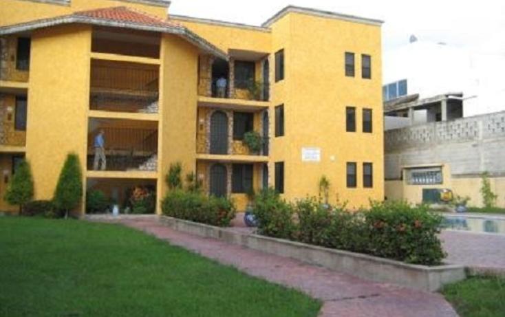 Foto de departamento en renta en  , arcángeles, tampico, tamaulipas, 1680920 No. 01