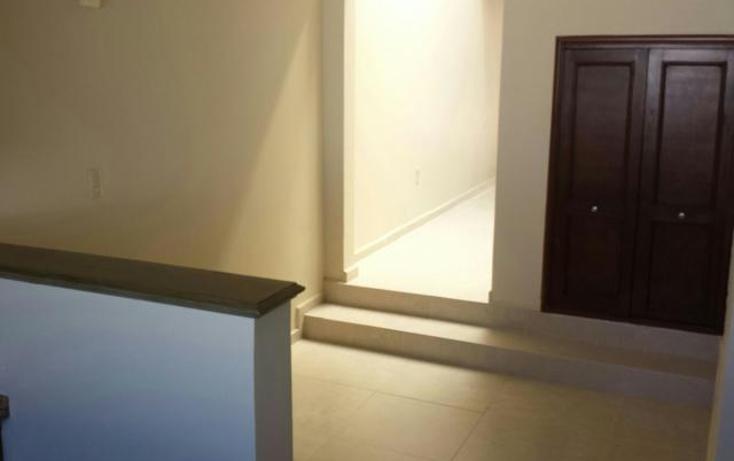 Foto de casa en venta en  , arcángeles, tampico, tamaulipas, 1681148 No. 15