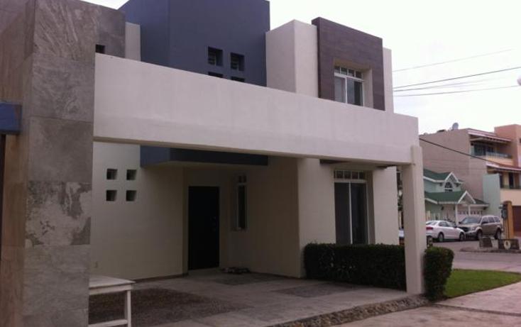 Foto de casa en venta en  , arcángeles, tampico, tamaulipas, 1691194 No. 19