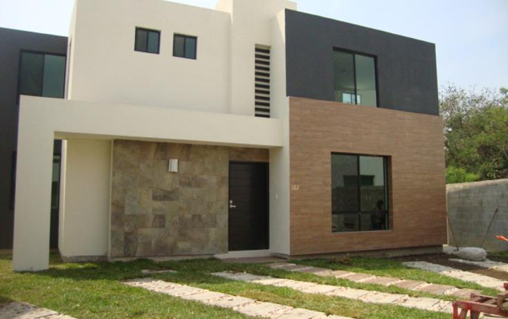 Foto de casa en venta en  , arcángeles, tampico, tamaulipas, 1732404 No. 01