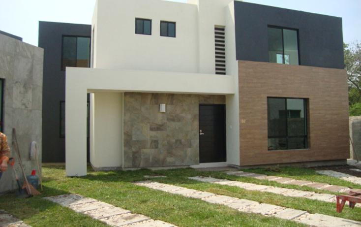Foto de casa en venta en  , arcángeles, tampico, tamaulipas, 1732404 No. 11