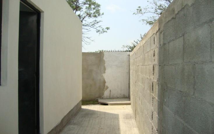 Foto de casa en venta en  , arcángeles, tampico, tamaulipas, 1732404 No. 13