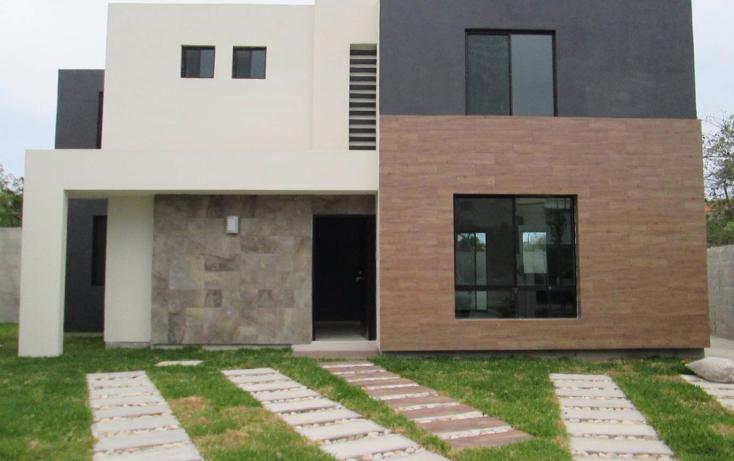 Foto de casa en venta en  , arc?ngeles, tampico, tamaulipas, 1967160 No. 01