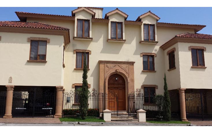 Foto de casa en venta en  , arcángeles, tampico, tamaulipas, 940589 No. 01