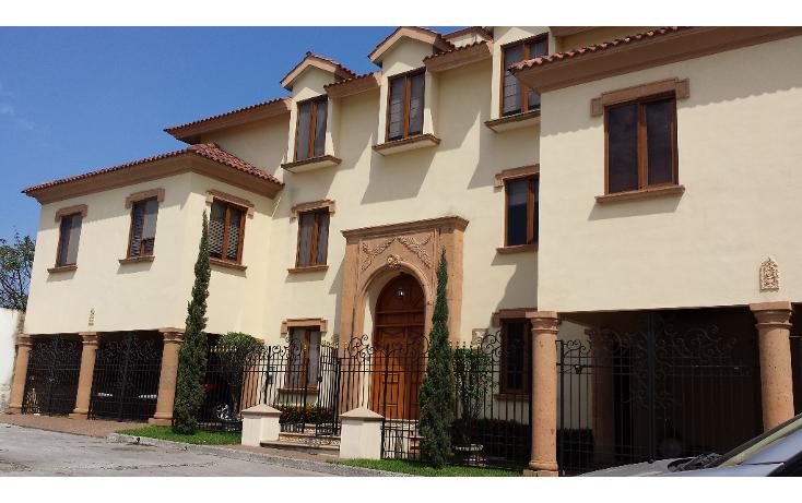 Foto de casa en venta en  , arcángeles, tampico, tamaulipas, 940589 No. 02