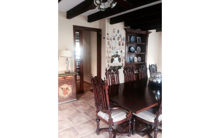 Foto de casa en venta en  , arcángeles, tampico, tamaulipas, 940589 No. 06