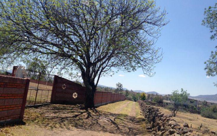 Foto de terreno habitacional en venta en, arcila, san juan del río, querétaro, 1817602 no 01