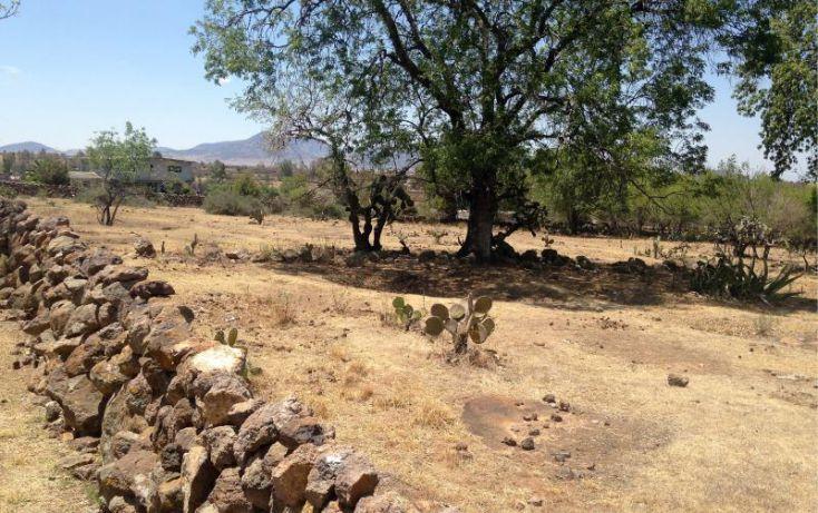 Foto de terreno habitacional en venta en, arcila, san juan del río, querétaro, 1817602 no 02