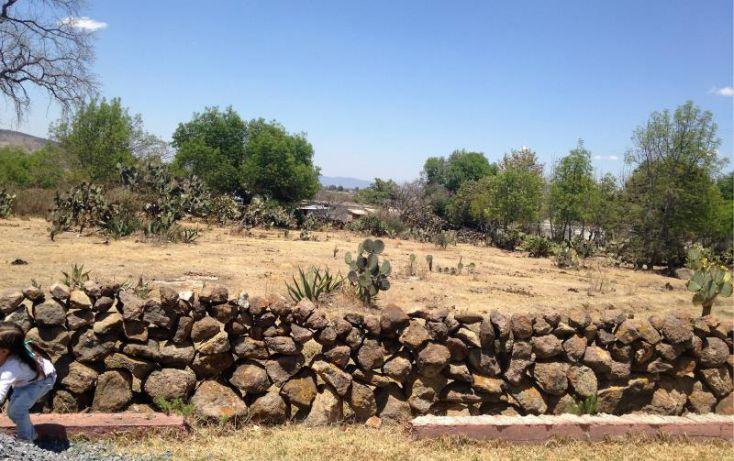 Foto de terreno habitacional en venta en, arcila, san juan del río, querétaro, 1817602 no 06