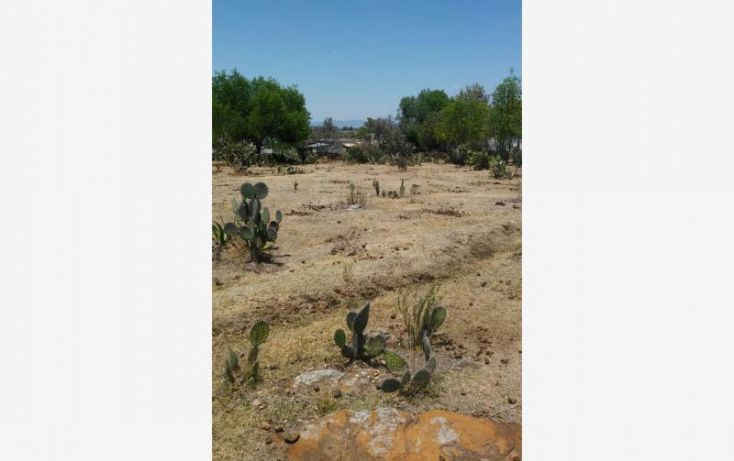 Foto de terreno habitacional en venta en, arcila, san juan del río, querétaro, 1817602 no 08