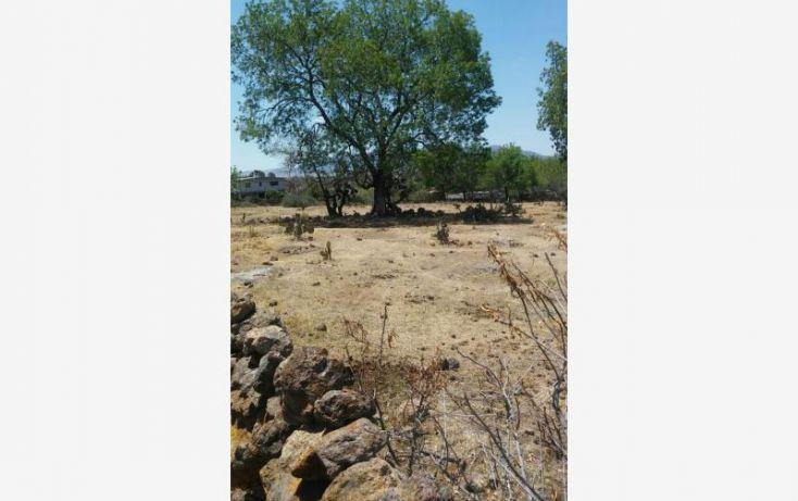 Foto de terreno habitacional en venta en, arcila, san juan del río, querétaro, 1817602 no 10