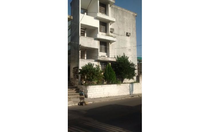 Foto de departamento en venta en  , arcim, tampico, tamaulipas, 1396117 No. 01