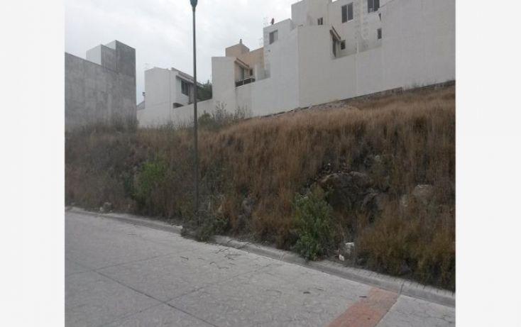 Foto de terreno habitacional en venta en arco 1, bugambilias, querétaro, querétaro, 1786790 no 01