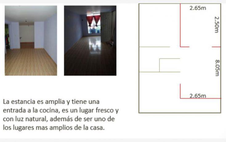 Foto de casa en venta en arco 87, el capulín, ixtapaluca, estado de méxico, 1925760 no 03