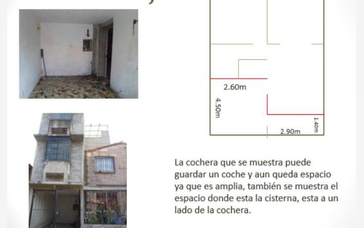 Foto de casa en venta en arco 87, el capulín, ixtapaluca, estado de méxico, 1925760 no 04