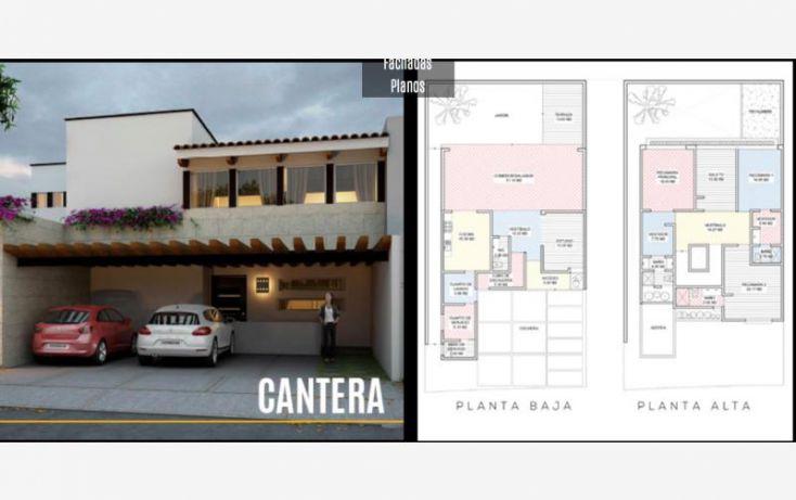 Foto de casa en venta en arco de piedra 202, jurica misiones, querétaro, querétaro, 1457669 no 02