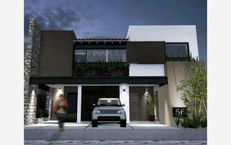Foto de casa en venta en arco de piedra 56, real de san pablo, querétaro, querétaro, 828111 no 03