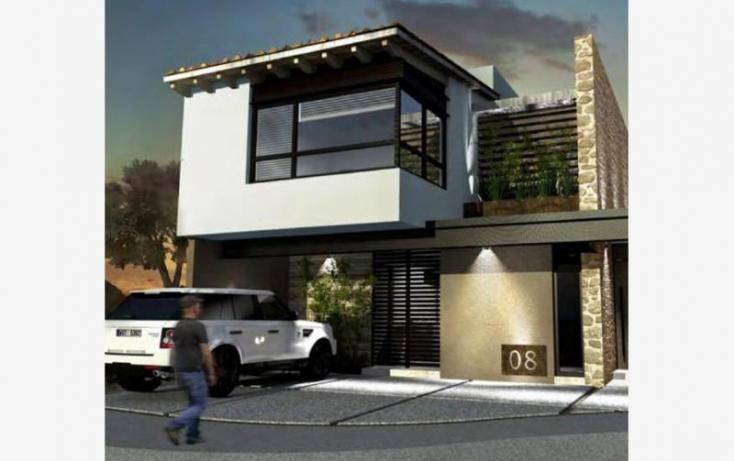 Foto de casa en venta en arco de piedra 56, real de san pablo, querétaro, querétaro, 828111 no 05
