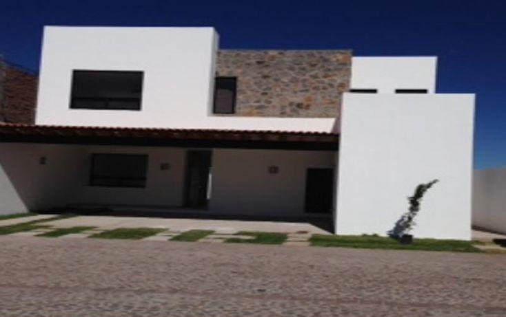 Foto de casa en renta en arco de piedra, jurica, querétaro, querétaro, 1745817 no 01