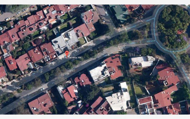 Foto de casa en venta en arco, lomas de la herradura, huixquilucan, estado de méxico, 1990418 no 02