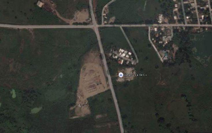 Foto de terreno habitacional en renta en arco noroeste sn, lázaro cárdenas 1a sección, centro, tabasco, 1696748 no 03