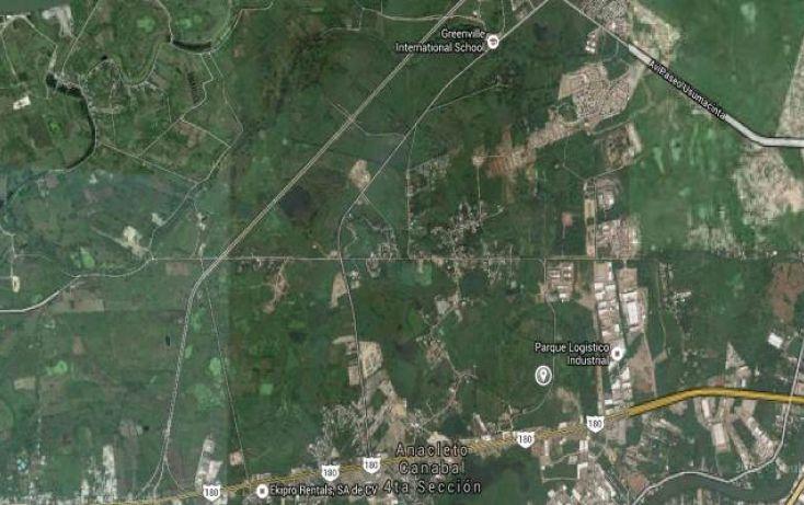 Foto de terreno habitacional en renta en arco noroeste sn, lázaro cárdenas 1a sección, centro, tabasco, 1696748 no 05