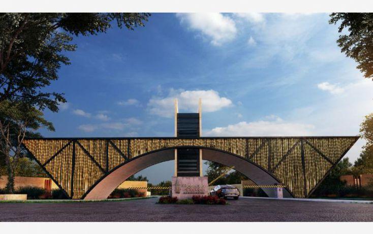 Foto de terreno habitacional en venta en arco vial av 115 1, el bambú, solidaridad, quintana roo, 1442487 no 01