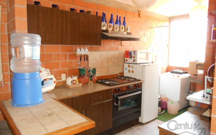 Foto de departamento en venta en  , arcoiris, nicolás romero, méxico, 1706540 No. 03