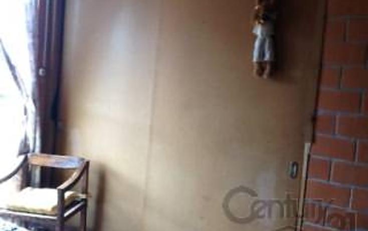 Foto de departamento en venta en  , arcoiris, nicolás romero, méxico, 1798755 No. 10