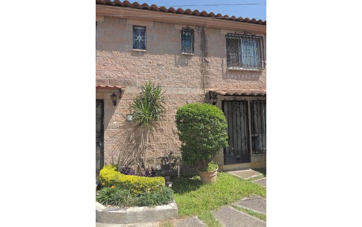 Foto de casa en venta en  , arcos de jiutepec, jiutepec, morelos, 1517957 No. 10