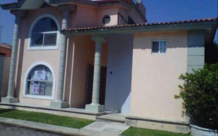 Foto de casa en venta en, arcos de jiutepec, jiutepec, morelos, 500398 no 01