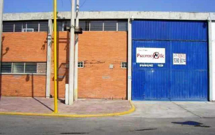 Foto de bodega en renta en, arcos de la hacienda, cuautitlán izcalli, estado de méxico, 1132347 no 01