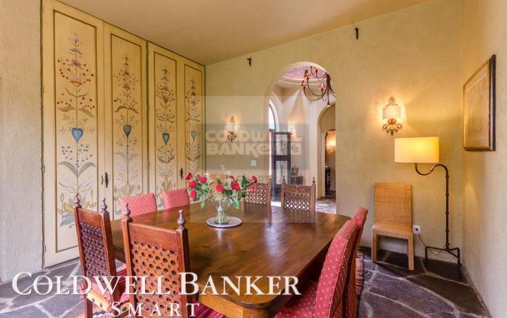Foto de casa en venta en  , arcos de san miguel, san miguel de allende, guanajuato, 1029117 No. 06