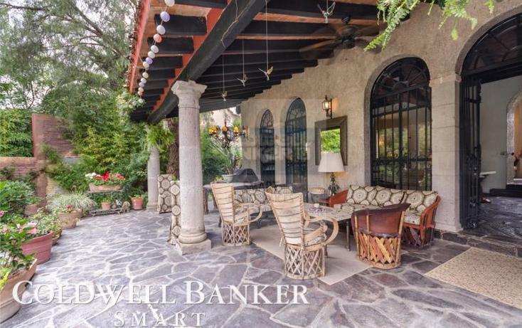 Foto de casa en venta en  , arcos de san miguel, san miguel de allende, guanajuato, 1029117 No. 12