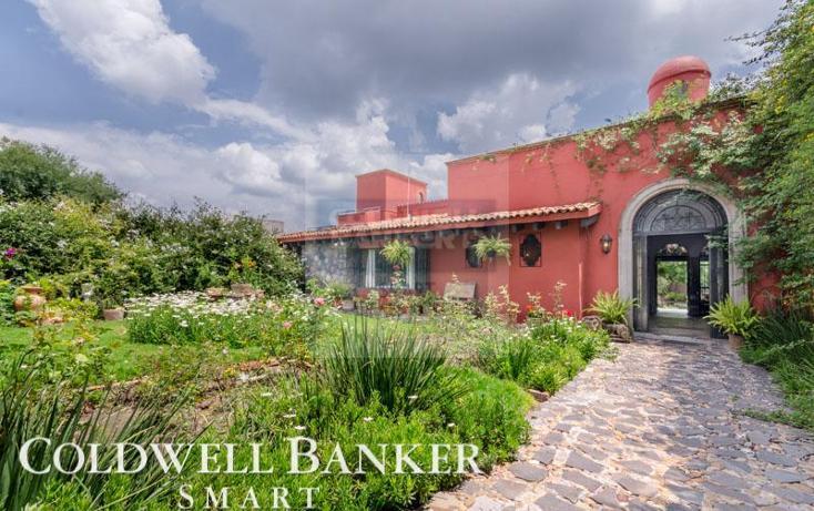 Foto de casa en venta en  , arcos de san miguel, san miguel de allende, guanajuato, 1029117 No. 14