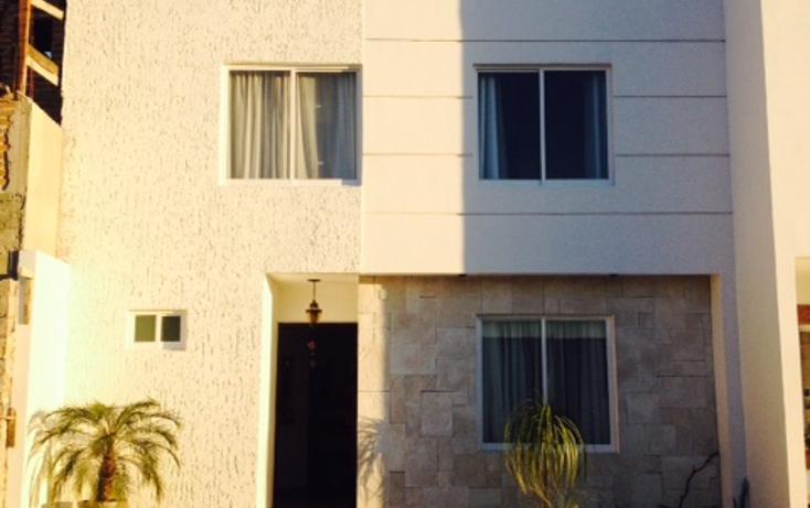 Foto de casa en venta en  , arcos de san miguel, san miguel de allende, guanajuato, 1631214 No. 01