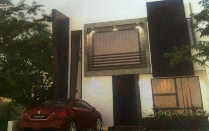 Foto de casa en venta en, arcos de zapopan 2a sección, zapopan, jalisco, 1537484 no 01