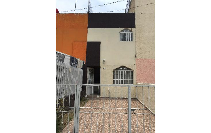 Foto de casa en venta en  , arcos de zapopan 2a. sección, zapopan, jalisco, 1948904 No. 01