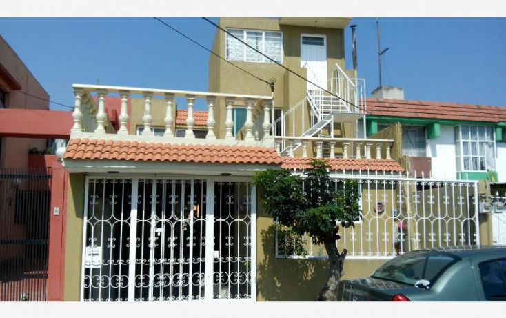 Foto de casa en venta en , arcos del alba, cuautitlán izcalli, estado de méxico, 1535956 no 01