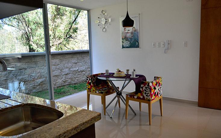 Foto de casa en venta en  , arcos del alba, cuautitl?n izcalli, m?xico, 1147115 No. 04
