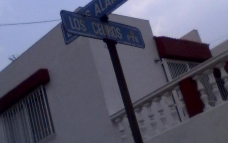 Foto de casa en venta en  , arcos del alba, cuautitlán izcalli, méxico, 1227339 No. 01