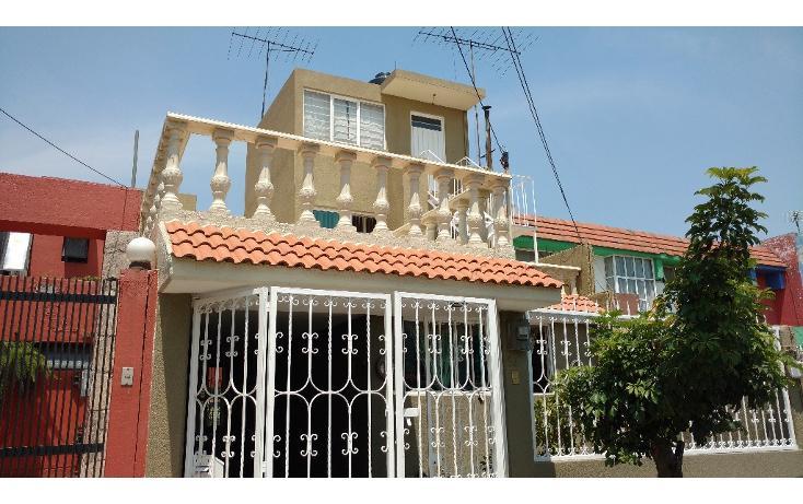 Foto de casa en venta en  , arcos del alba, cuautitlán izcalli, méxico, 1828635 No. 03