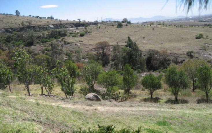 Foto de terreno habitacional en venta en, arcos del sitio, tepotzotlán, estado de méxico, 1090463 no 02