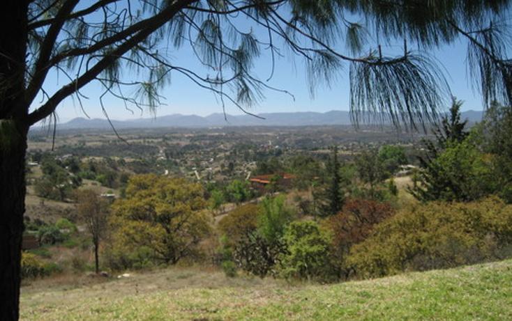 Foto de terreno habitacional en venta en  , arcos del sitio, tepotzotlán, méxico, 1090463 No. 01