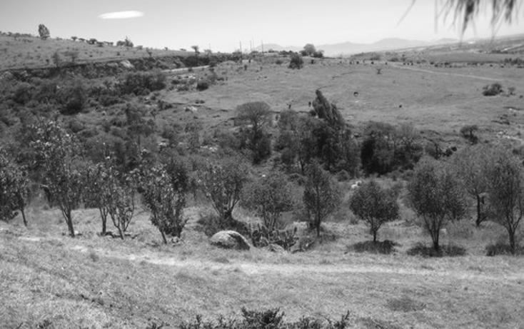 Foto de terreno habitacional en venta en  , arcos del sitio, tepotzotlán, méxico, 1090463 No. 02